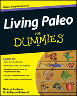 living-paleo-for-dummies
