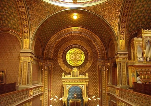 spanishsynagogue