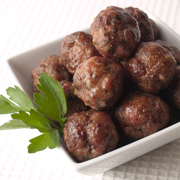 Merguez Meatballs Recipes — Dishmaps