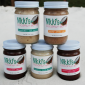 Nikki's Coconut Butter Giveaway