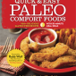 Quick & Easy Paleo Comfort Foods Giveaway