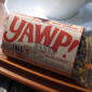 Review and Giveaway: YAWP Bars