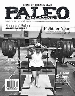 paleo magazine