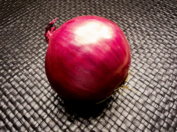 Onions 101: Red Onion | meljoulwan.com