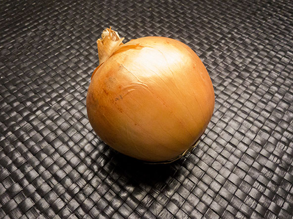 Onions 101: Yellow Onion | meljoulwan.com