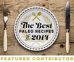 best paleo recipes of 2014