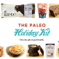 Paleo Holiday Kit Giveaway