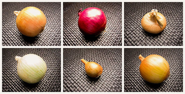 Onions 101: easy tips to select the right onion for your recipe |meljoulwan.com