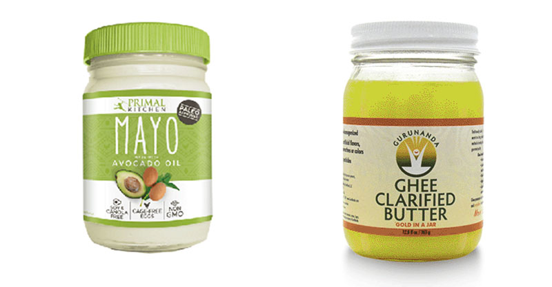 tasty paleo products